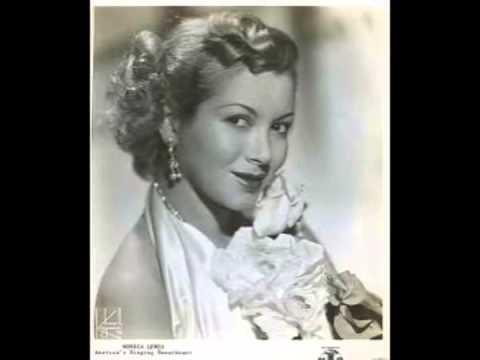 I Wish You Love (1956) - Monica Lewis