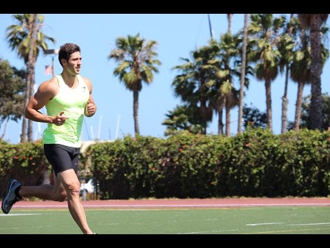 Correct Running Form for Faster Sprinting - Any Sport