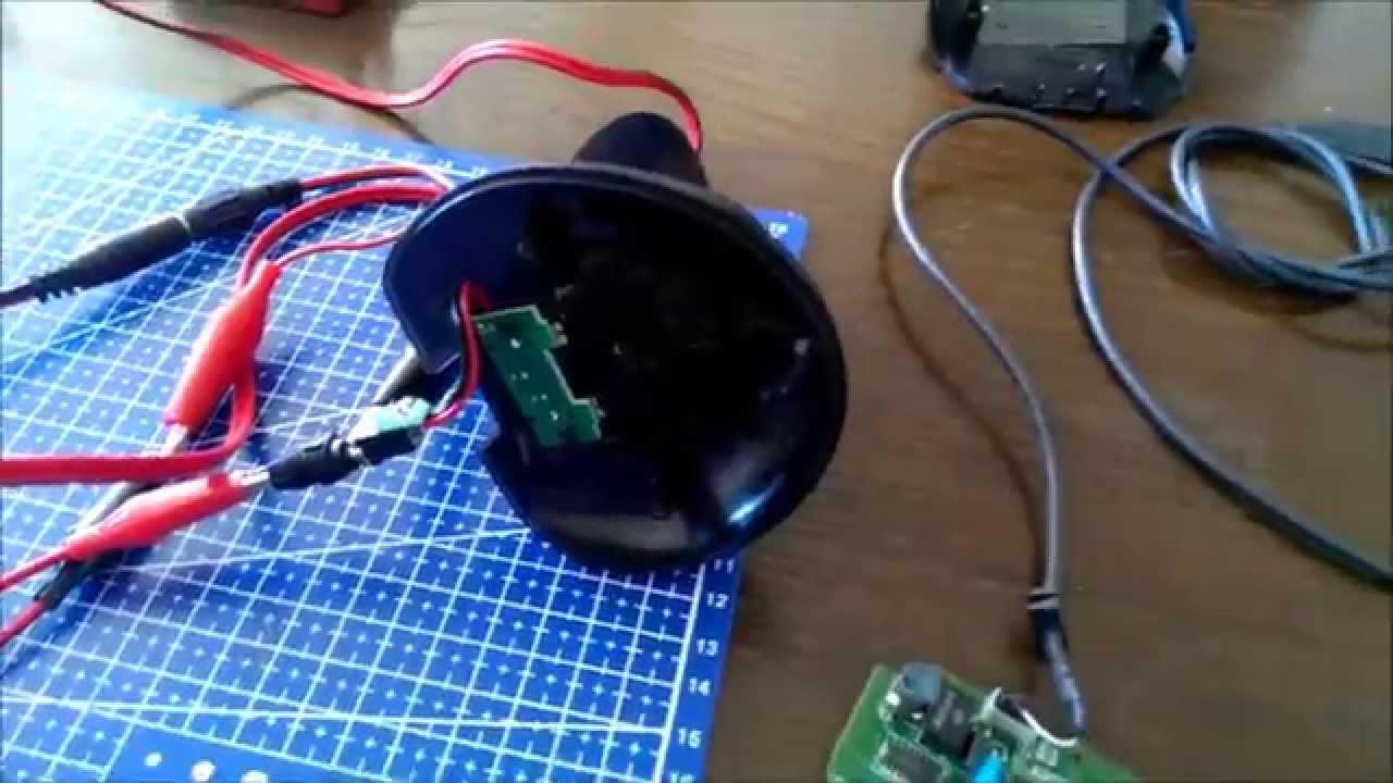 Клавиатура + Мышь Logitech Wireless MK235 Ru (920-007948) - 3D .