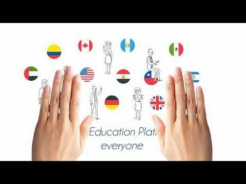 Education World Wide  -  K 12 online program