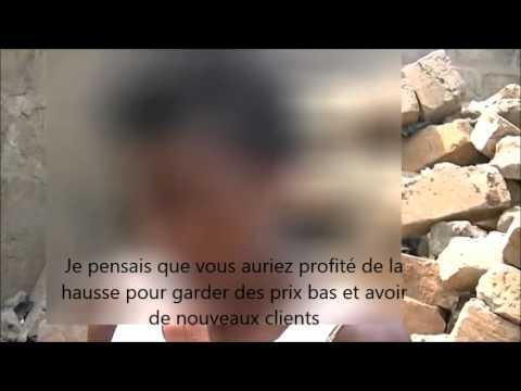 PolemiQ d'Ablodevi : La Traque des vendeurs de Boudè au Togo