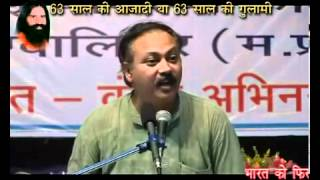 How industrial revolution began in England at the cost of India s wealth - Rajiv Dixit