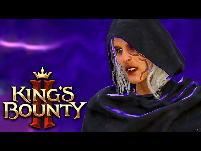 Kings Bounty 2 🧙🏻♀️ Der Wahrsager #03 [Paladin | Lets Play Deutsch]