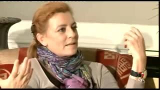 Palabras a medianoche - Entrevista de Jesús Fonseca a Ángeles Caso, periodista y escritora