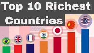 Top 10 Economies - Top 10 Economies Of the World