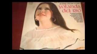 Yolanda del Río   La flor de la canela   Colección Lujomar