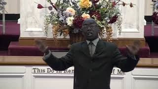 Wednesday Evening Bible Study - 03/10/2020