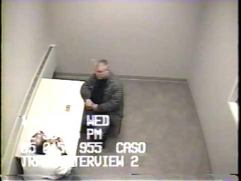Steven Avery Interrogation Nov 09 2005