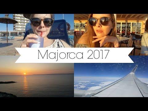 Majorca Vlog 2017