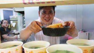 武吉家親子食堂 4童分食3碗麵 老闆得知原因發起「愛心待用餐」