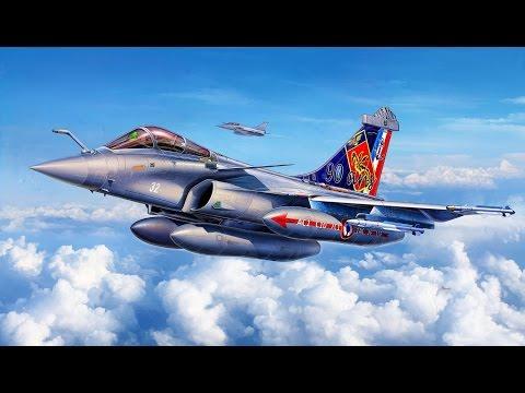Strike Fighters 2 Dassault Rafale F4