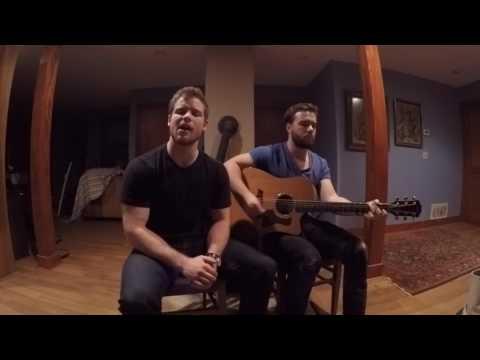 Luke Bryan - Fast (Cover by Burchs Creek)