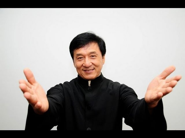 The Jackie Chan Experience Trailer