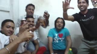 Malaysia new year Punjabi song