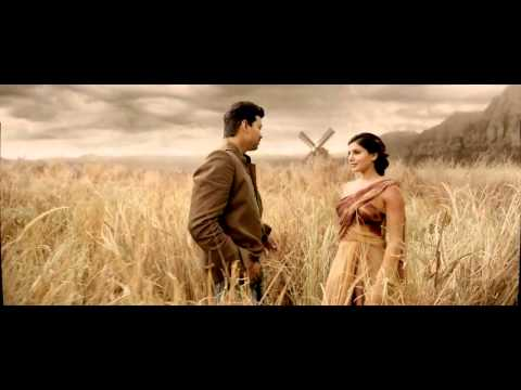 Kaththi-aathi ena nee promo