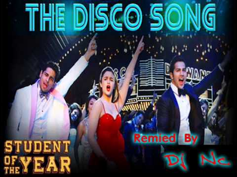 Student Of The Year (2012) Hindi Movie Mp3 Songs Download ...