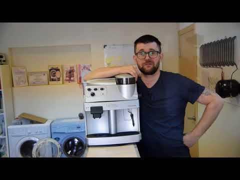 Кофемашина saeco ремонт своими руками видео