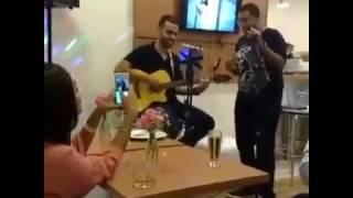 Baixar Participacao especial de convidado da festa - Marcelo Voz Violao
