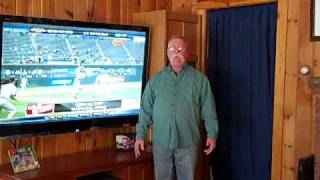 VIP Voice (formerly NPD Online Rearch) 65 Inch Plasma HDTV Winner Thumbnail