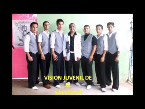 1-El Señor Es Mi Rey Vision Juvenil De El Salvador