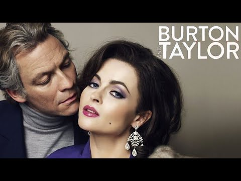 REVIEW: Burton and Taylor (2013) | Amy McLean