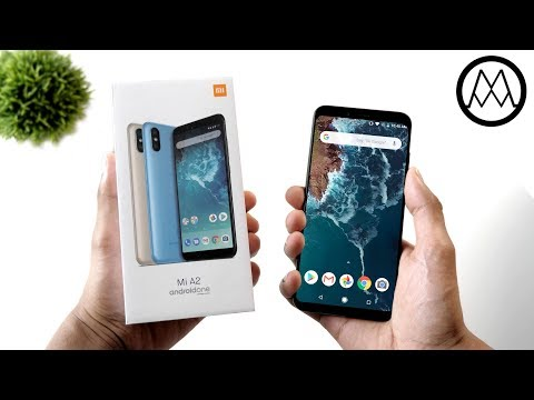Xiaomi Mi A2 Review Videos