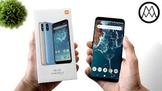Xiaomi Mi A2 UNBOXING and REVIEW!