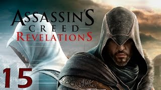 Прохождение Assassin's Creed: Revelations (PC) - 15я часть [Тест микрофона](Пятнадцатая серия моего прохождения игры Assassin's Creed: Revelations. Играю на ПК + Геймпад xbox 360. В этой серии такой..., 2014-12-13T12:26:33.000Z)