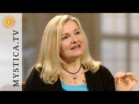 Susanne Hühn - Der Imago Prozess: Transformation (MYSTICA.TV)