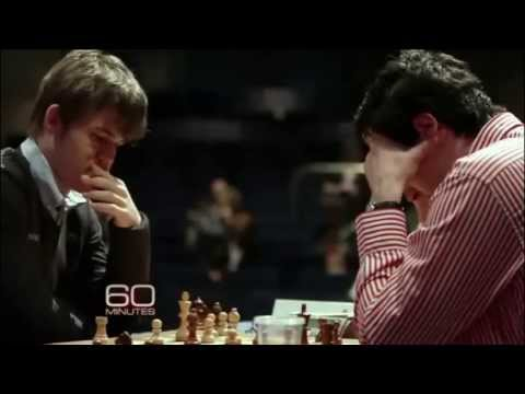 Magnus Carlsen - The New King of Chess