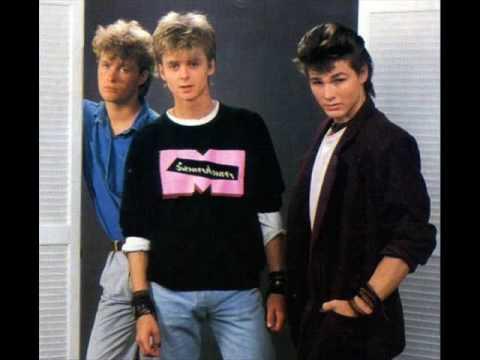 А-ХА | A-ha Take On Me 1984 Version