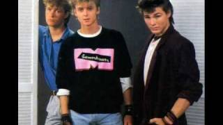 А-ХА | a-ha Take On Me 1984 version
