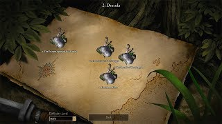 Age of Empires II: The Forgotten Campaign - 2.4 Dracula: The Moon Rises