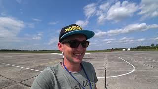 видео Політ на літаку за штурвалом