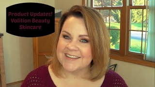 Product Update: Volition Beauty Skincare