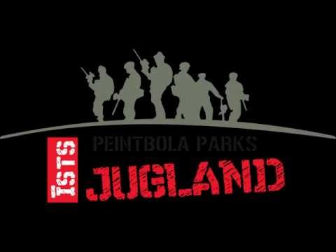 Jugland Paintball