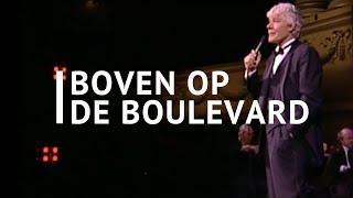 Paul van Vliet - Boven op de boulevard