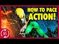 How IRON FIST Perfected Comic Book Action and Dialogue! || NerdSync
