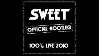 The Sweet - Wig Wam Bam / Little Willy (Live 2010)
