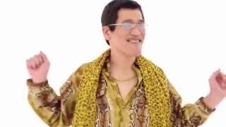 PPAP Pen Pineapple Apple Pen - DJ Piko-Taro - Kazuhiko Kosaka