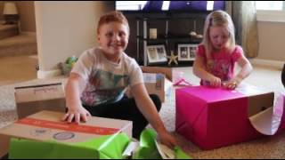 Kids get pranked with fake Hatchimal