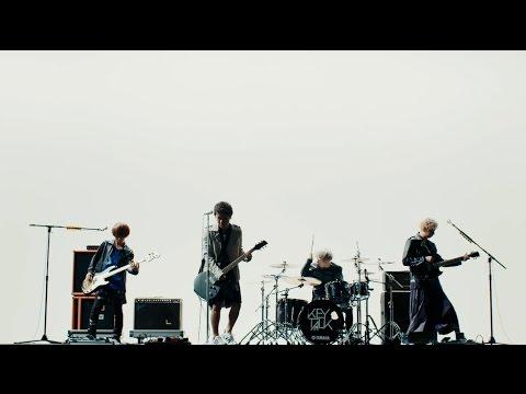KEYTALK - 2017年1月25日10thシングル「ASTRO」MUSIC VIDEO
