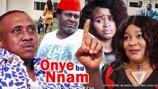 Onye Bu Nna M Season 1 - 2018 NewLatest Nigerian Igbo Movie Full HD
