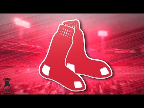 Boston Red Sox 2017 Home Run Song