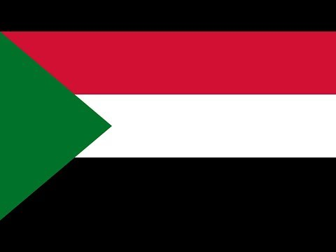 Sudan Needs Our Help