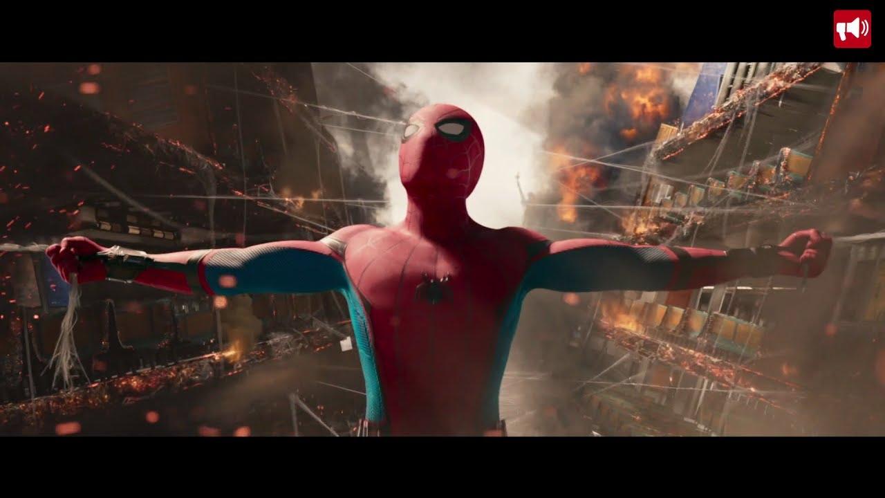 Spiderman Homecoming Stream Deutsch Movie4k