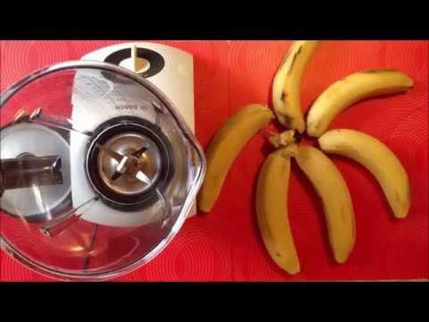 Банан и чем он полезен -