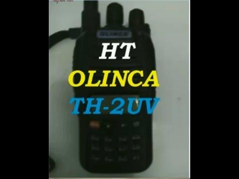 46.HT OLINCA TH-2UV
