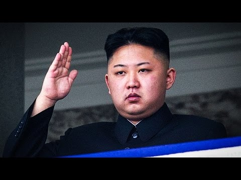 Ready For War: White House Hints At Preemptive Strike Against North Korea - The Ring Of Fire