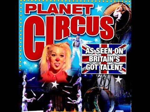 PLANET CIRCUS 2015 REVIEW